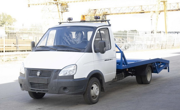 Эвакуатор 24 часа (Москва) - цена перевозки авто 3