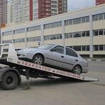 Эвакуатор Дмитровское шоссе - Москва - вызвать эвакуацию 1