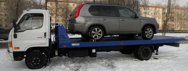 Эвакуатор (Голицыно) дешево - круглосуточная эвакуация автомобилей 3