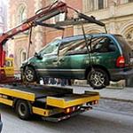 Эвакуатор (Москва) - цена на эвакуацию авто в столице 1