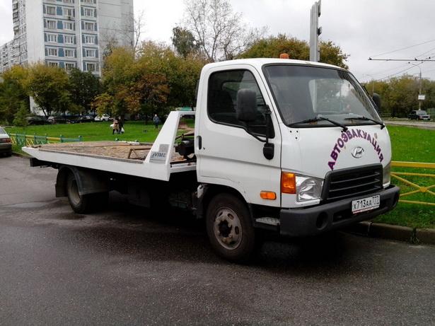 Эвакуатор (САО) Москва - эвакуация авто в Северном округе 3