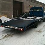 Эвакуатор (Солнечногорск) - цена на перевозку автомобиля 1