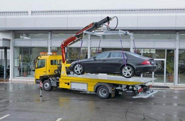Эвакуатор (Солнечногорск) - цена на перевозку автомобиля 2