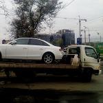 Эвакуатор СВАО - дешево эвакуировать машину на северо-востоке Москвы 1
