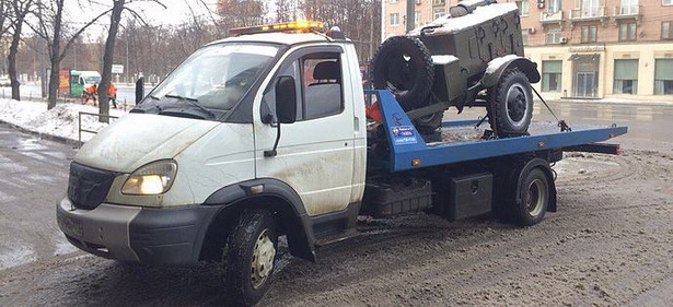 Эвакуатор (СЗАО) дешево - эвакуация авто на северо-западе Москвы 3