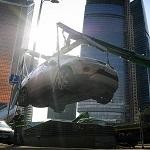 Как узнать - эвакуировали машину или нет (Москва) 1