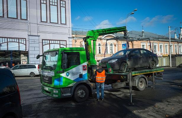 Как вызвать эвакуатор в Москве недорого и срочно 4