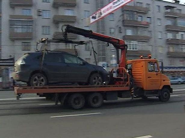 Манипулятор эвакуатор (ЮАО) - дешево перевезти авто на юге Москвы 3
