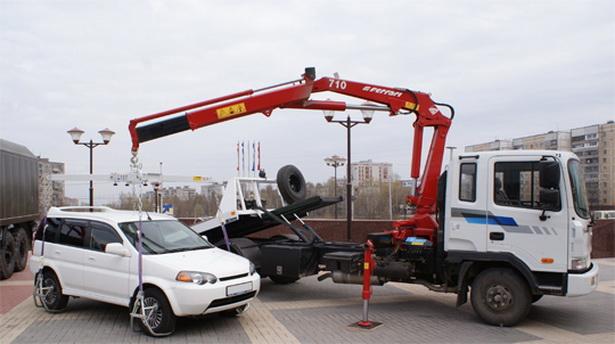 Московский эвакуатор - услуги эвакуации автомобилей в Москве 3