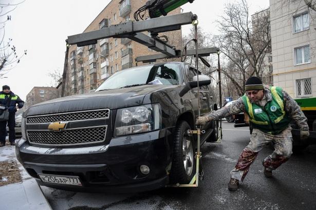 Незаконно эвакуировали машину - что делать, как вернуть деньги, куда жаловаться 4