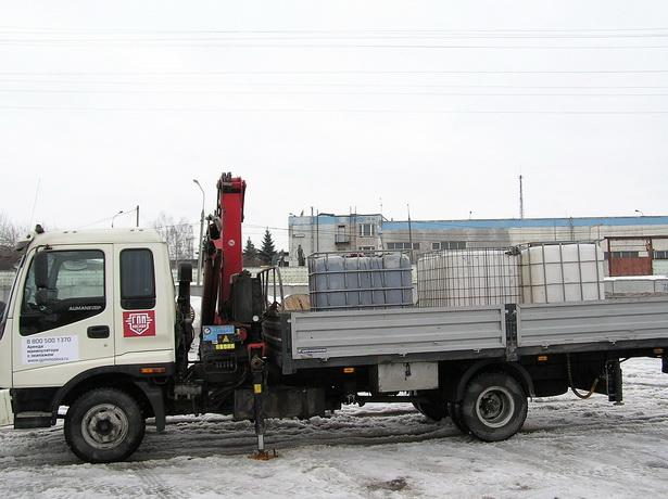 Перевозка мебели на дачу дешево - из Москвы в Подмосковье 3