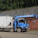 Перевозка мебели на дачу дешево - из Москвы в Подмосковье 1