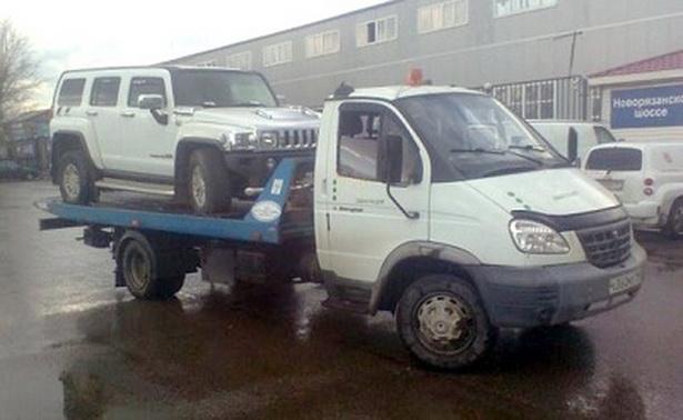 Перевозка автомобилей в Москве - как перевезти автомобиль 2