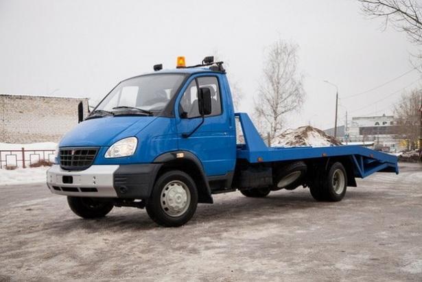 Эвакуатор (Домодедово) - круглосуточно и дешево вывезти машину 2