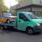 Эвакуатор (Истра) круглосуточно - эвакуация авто в Истринском районе 1