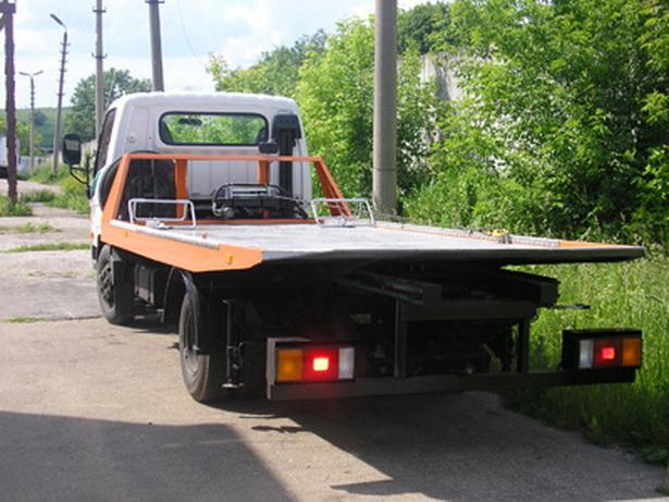 Эвакуатор (Истра) круглосуточно - эвакуация авто в Истринском районе 3