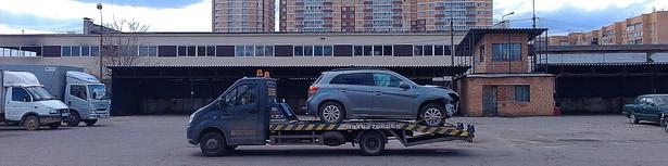 Эвакуатор Щелково - дешево эвакуировать авто со Щелковского шоссе 4