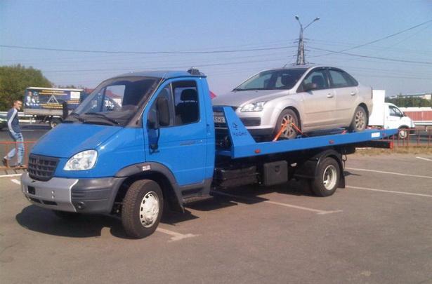 Эвакуатор СВАО - дешево эвакуировать машину на северо-востоке Москвы 3