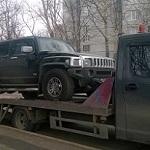 Эвакуатор (Жуковский) - дешево вызвать эвакуацию авто 1