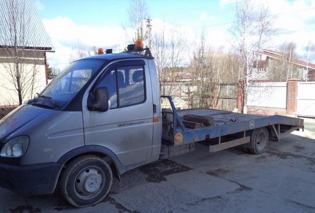 Круглосуточный эвакуатор (Звенигород) - цена на услуги 3