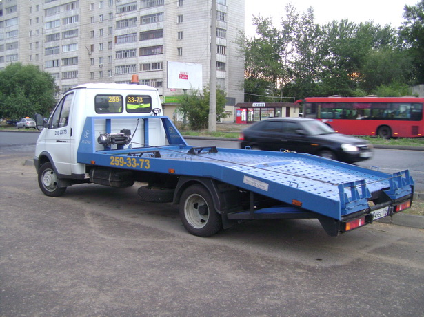 Эвакуаторы для легковых автомобилей - доставка авто эвакуатором 2