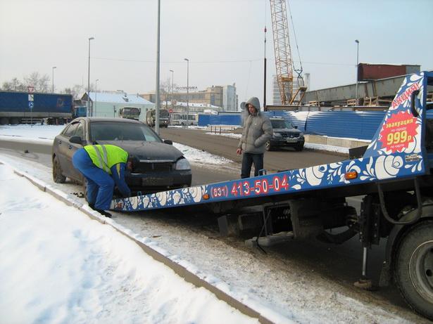 Эвакуаторы для легковых автомобилей - доставка авто эвакуатором 3