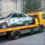 Эвакуаторы для легковых автомобилей - доставка авто эвакуатором 1