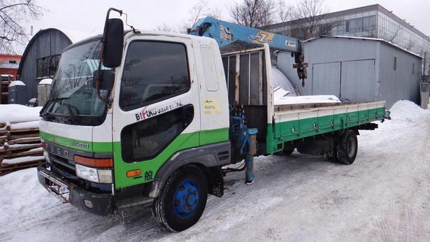 Если нужна машина для переезда в Москве дешево - заказать 4