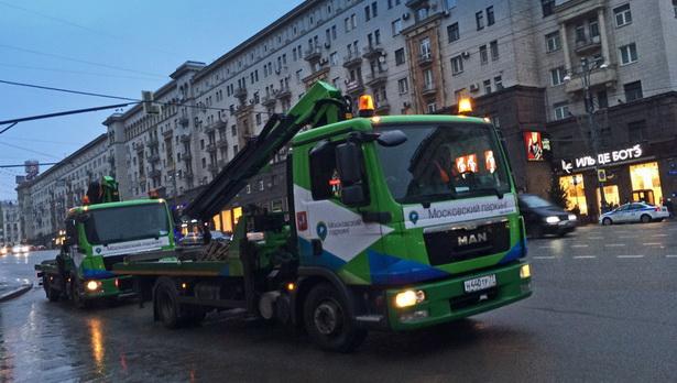Круглосуточный вызов эвакуатора дешево - Москва и ближайшие районы 2