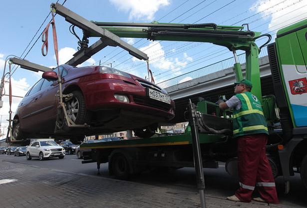 Незаконно эвакуировали машину - что делать, как вернуть деньги, куда жаловаться 2