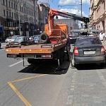 Телефон эвакуатора в Москве - эвакуация авто 1